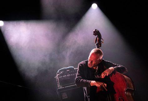 Avishai Cohen al Festival Jazz in Sardegna - European Jazz Expo. Cagliari 16 Ottobre 2021