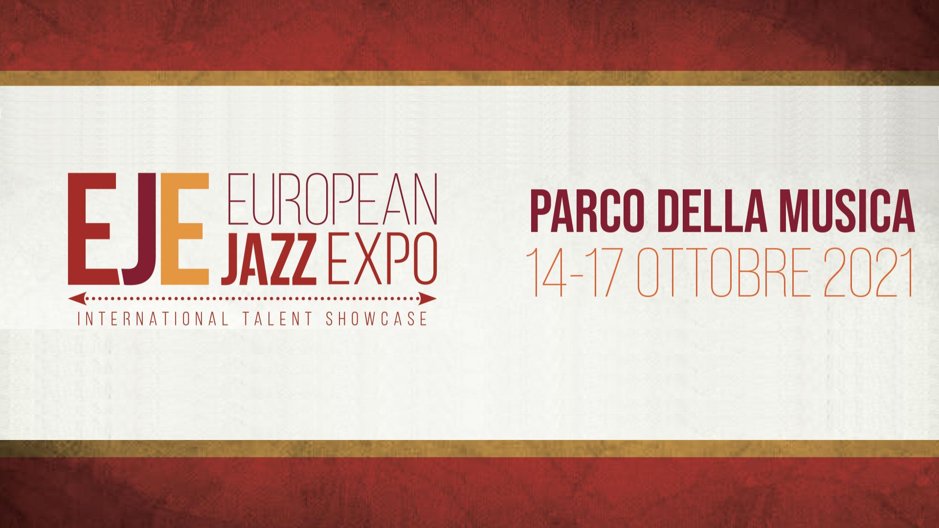 Abbonamenti del Festival Jazz in Sardegna - European Jazz Expo - 14-17 Ottobre Cagliari